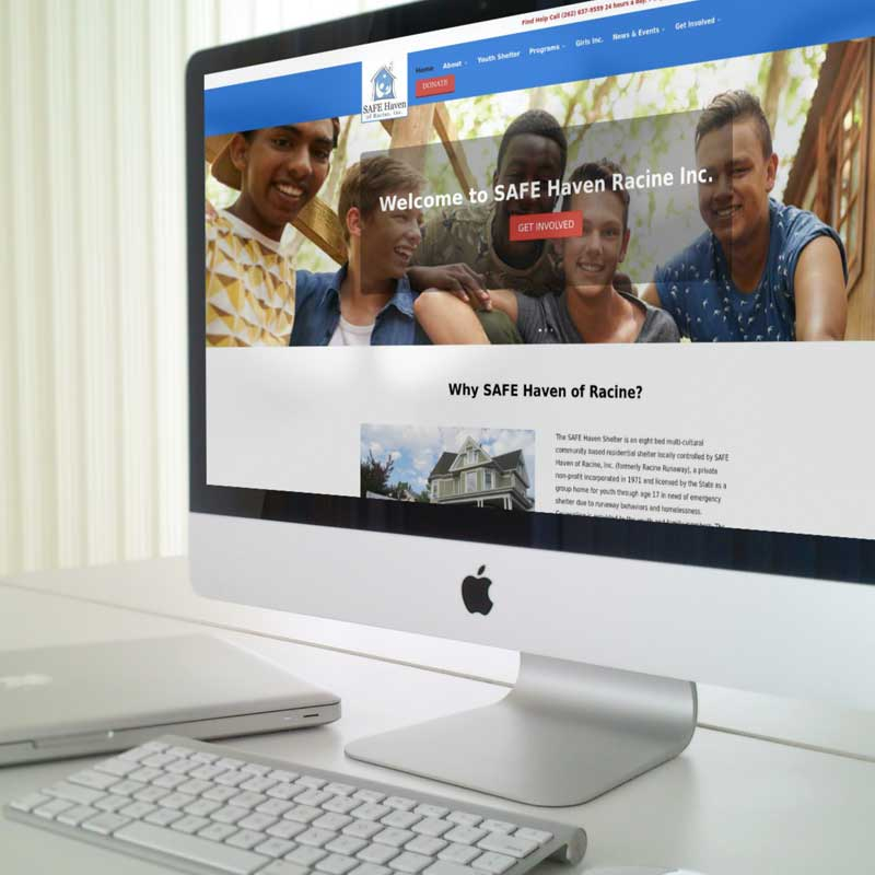 Our Work - DesignsTouch