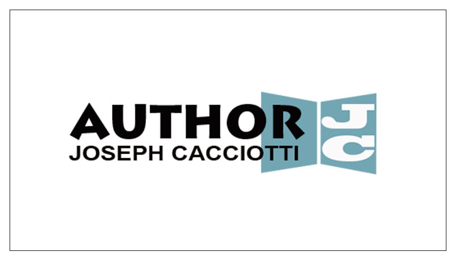 Author Joseph Cacciotti