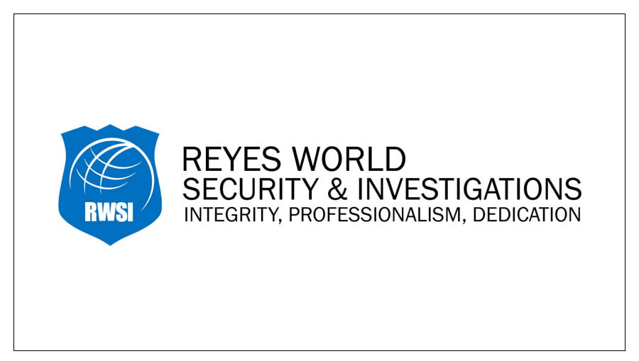 Reyas World Security & Investigations