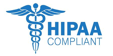 HIPPA compliant Website Development