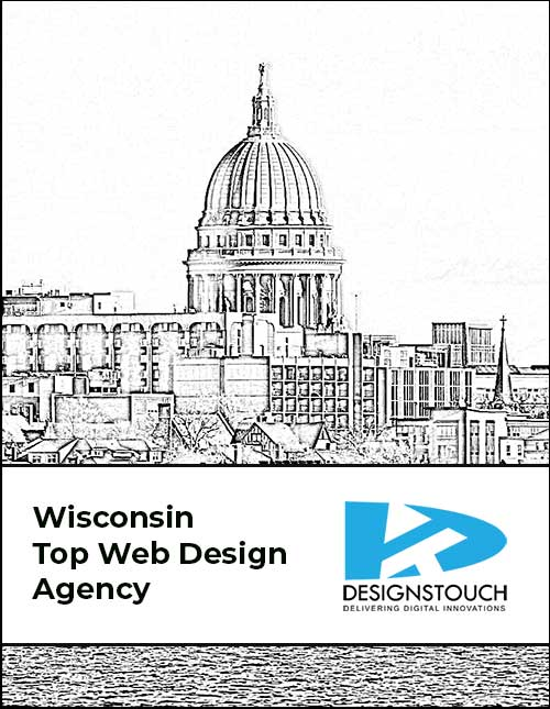 Wisconsin Top Web Design Agency